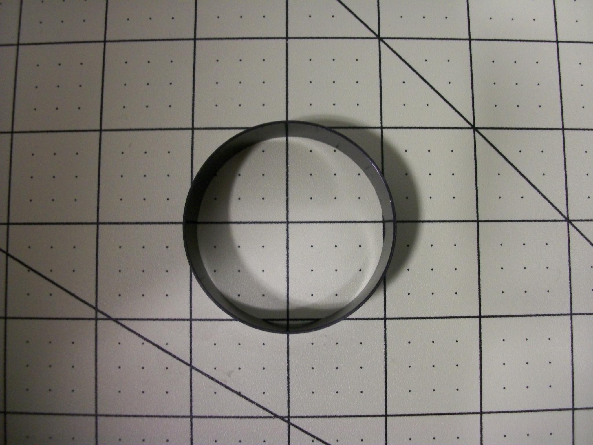 Cover, Laser Tube