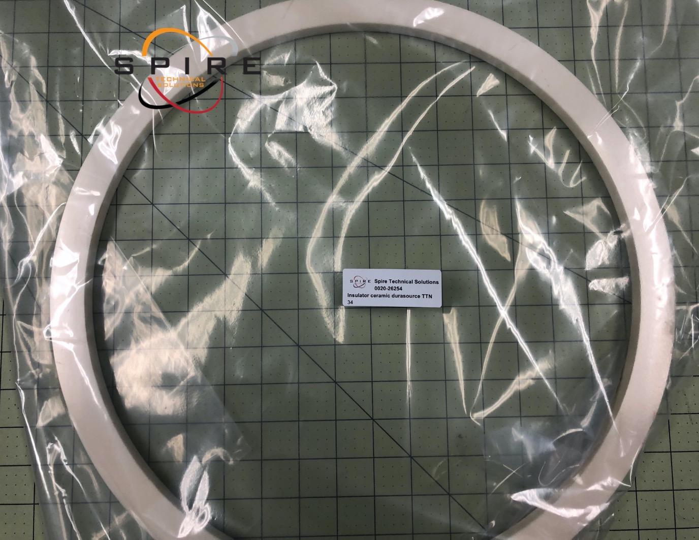 Insulator ceramic durasource T
