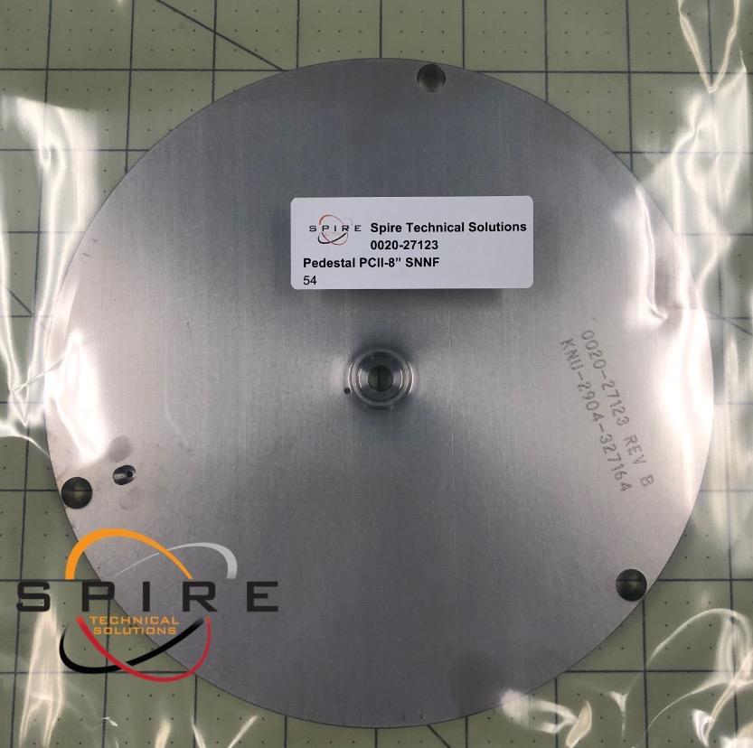 "Pedestal PCII-8"" SNNF"