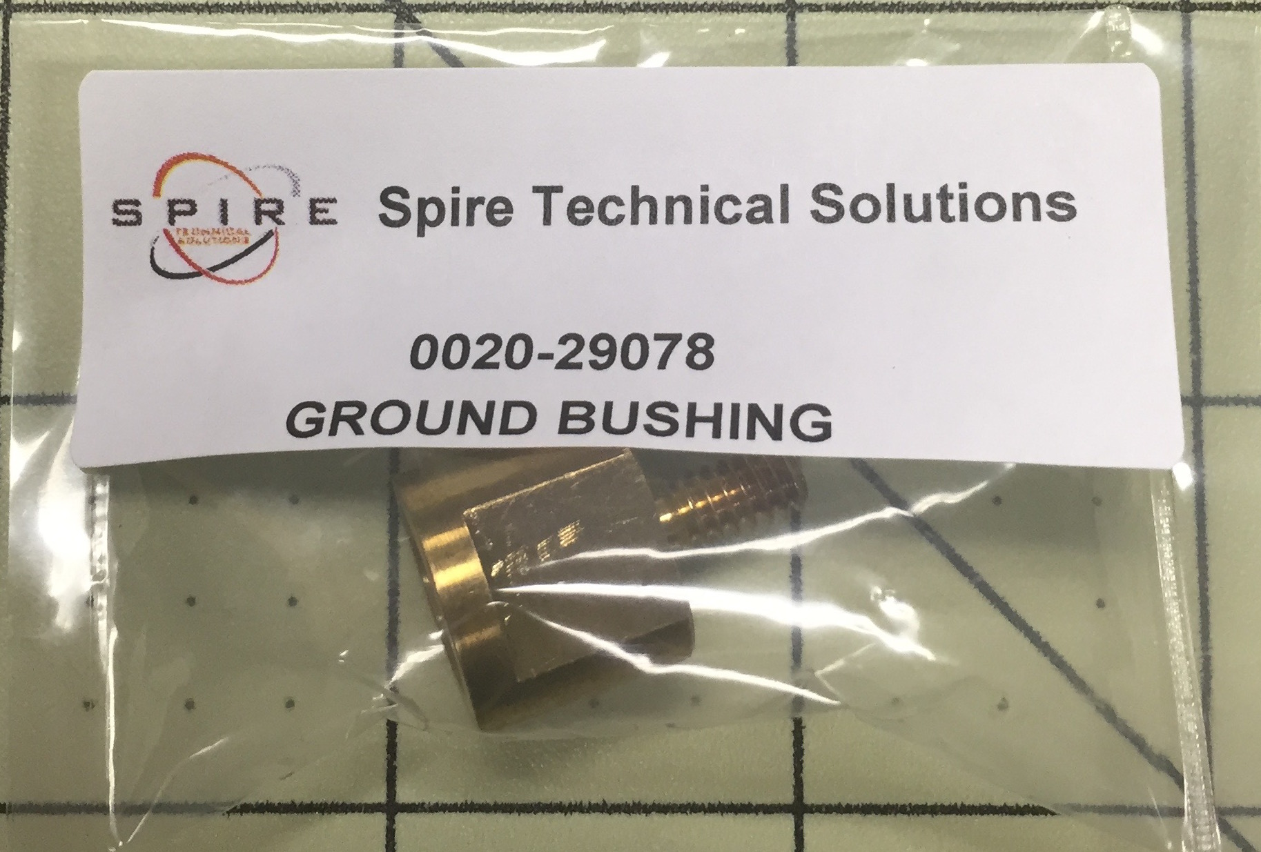 Ground Bushing