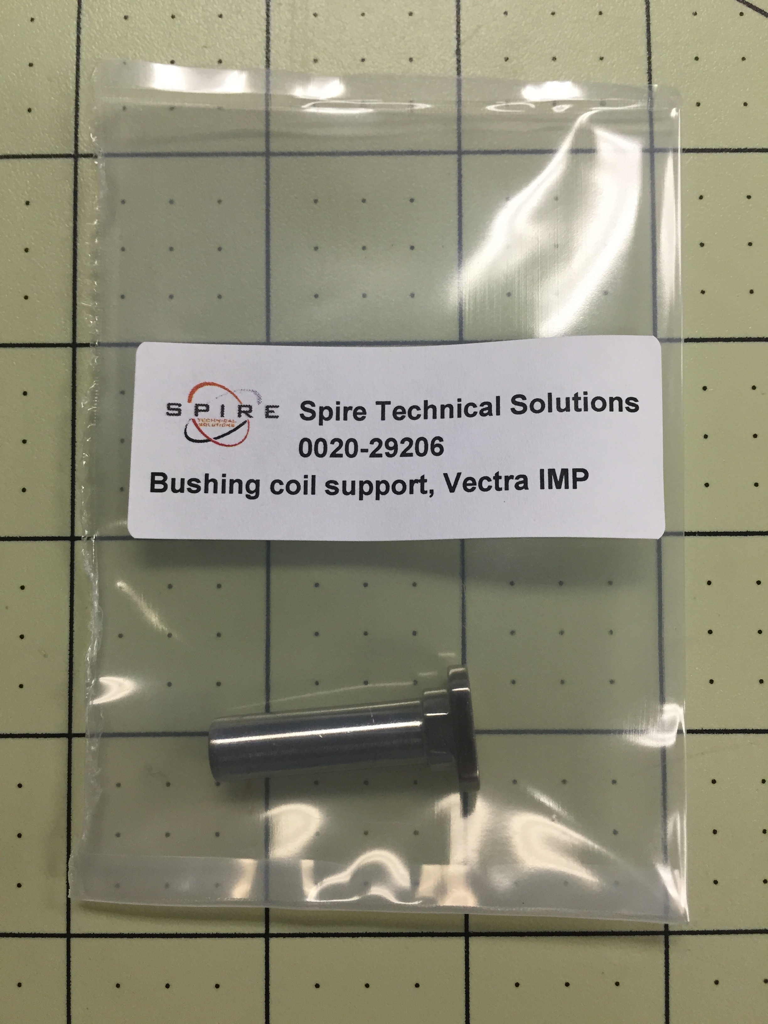 Bushing coil support, Vectra IMP