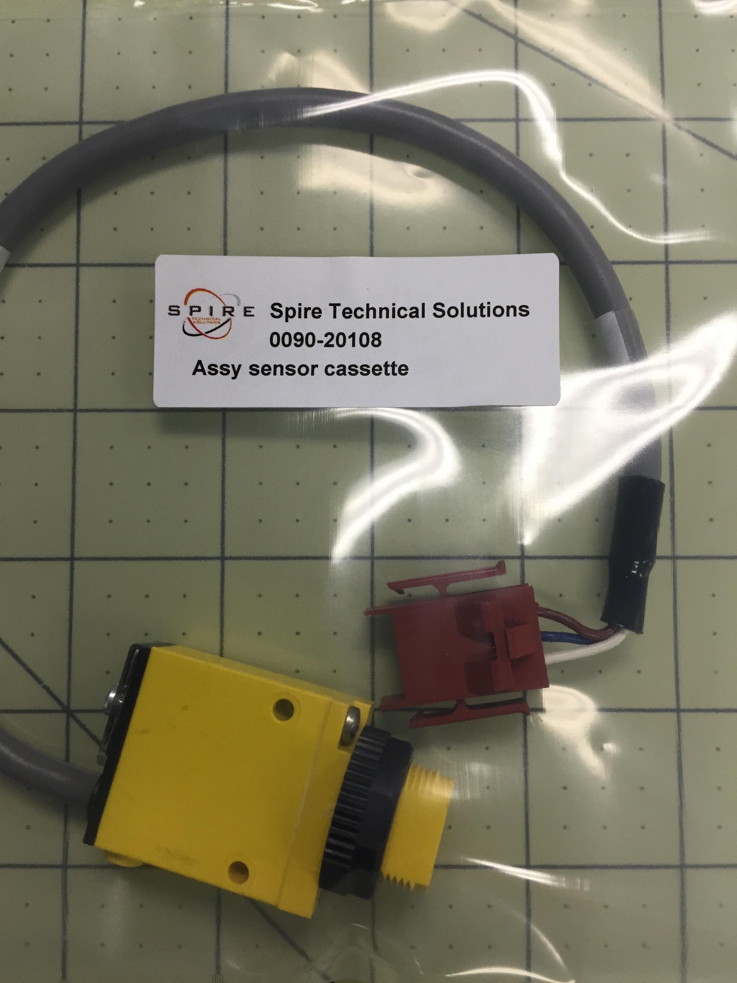 Assy sensor cassette