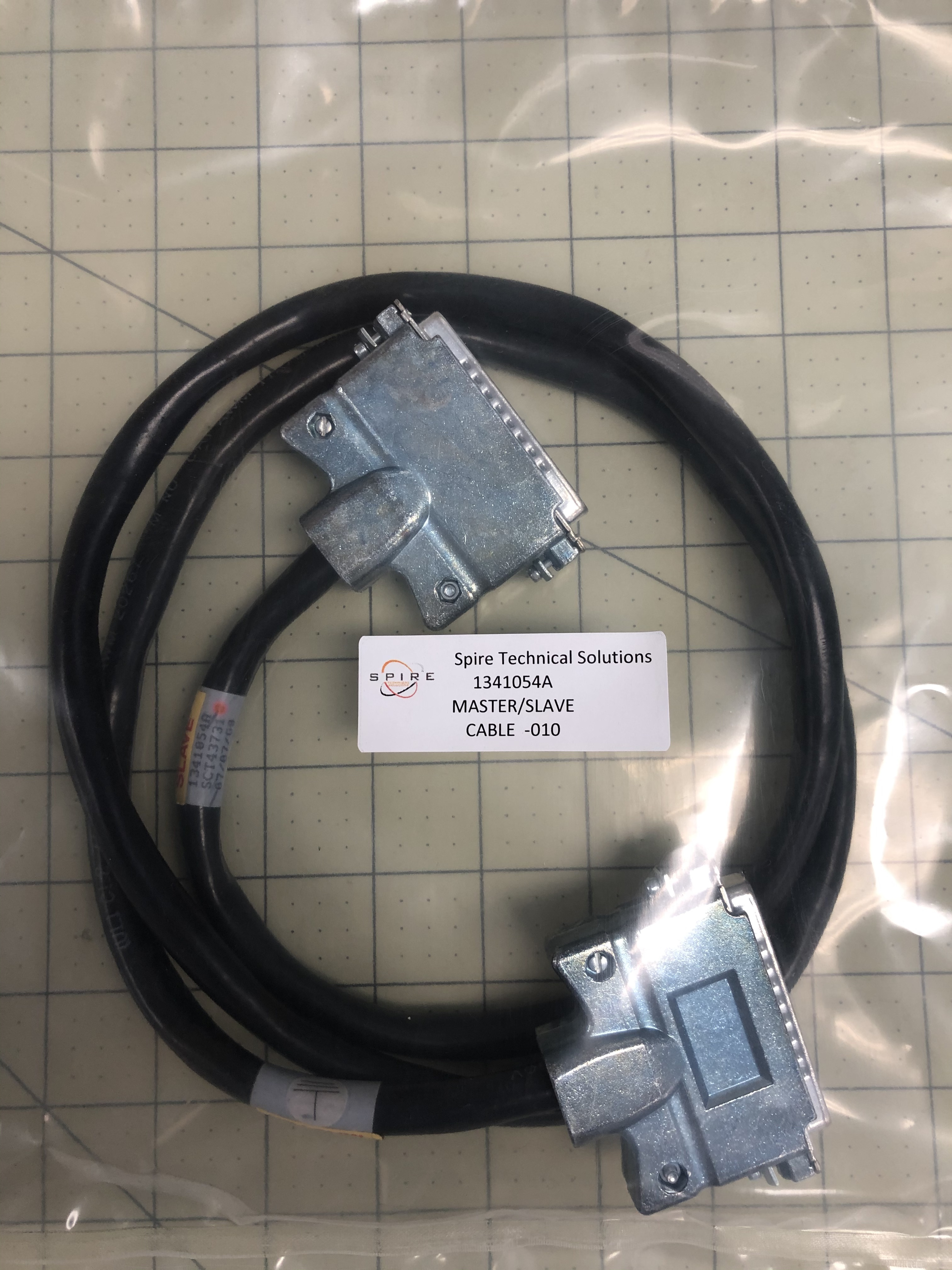 MASTER/SLAVE CABLE