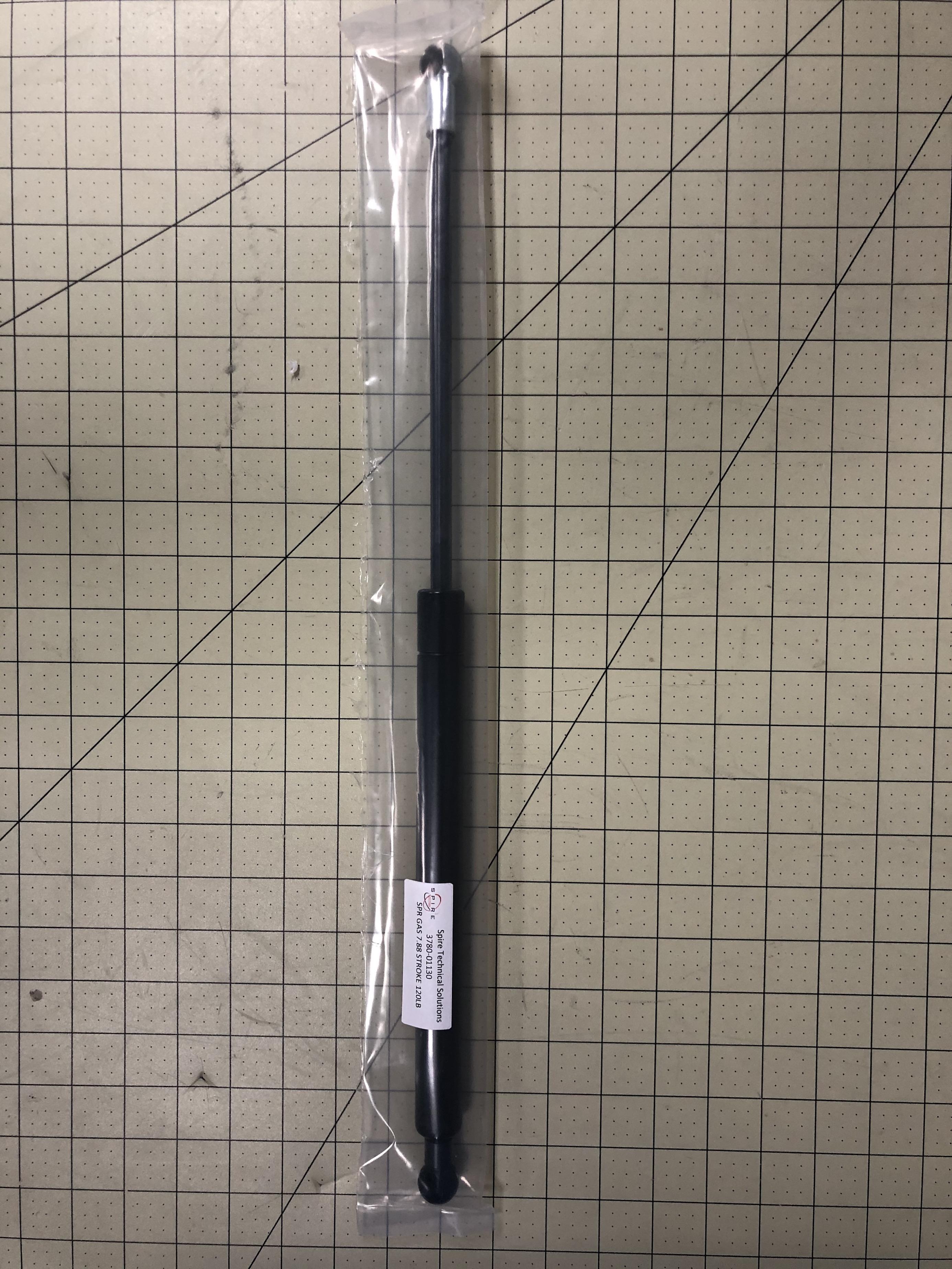 Spr Gas 7.88 Stroke 120LB