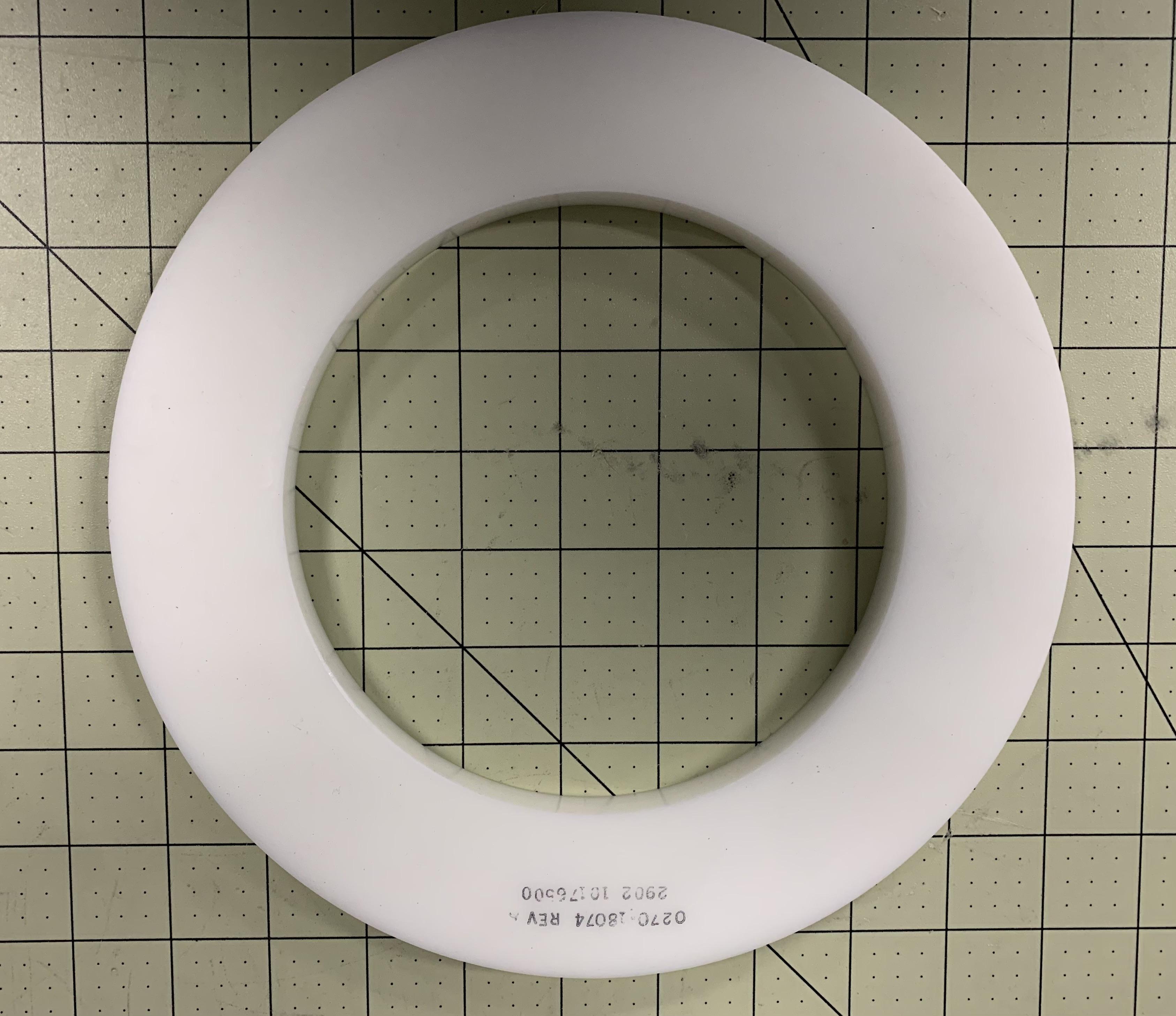 COLLAR,150MM,ULTIMA HDP-CVD