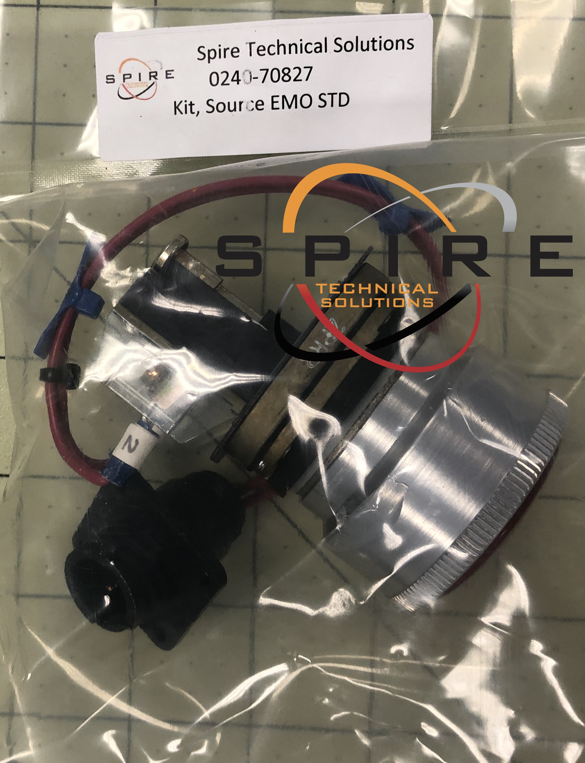 Kit, Source EMO STD