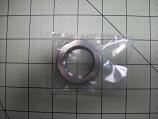 Nut lock No. 6 SST