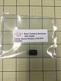 Clamp, Quartz Window, ATM RTP Chamber