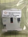 Relay Contactor 3P 600V 32A/RE