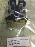 2 Pole 60A fuse block