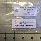 HTESC Spring Steel Ground