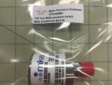 150 Torr MKS pressure switch