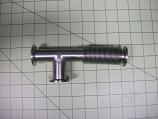 """Union, FLEX """"T"""" gate valve"""