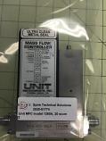 Unit MFC model 1260A, 20 sccm N2