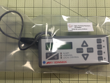 Edwards pump interface module