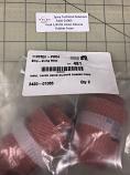 Insul 1/4VCR Union Silicone Rubber Foam