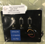 Panel Assy, MFC E-Clean