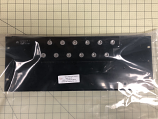 Panel manifold rear water RF generator