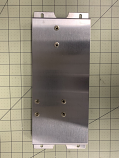 A601065 Pfeiffer Vacuum Bracket